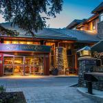 Delta Banff Royal Canadian Lodge Foto