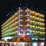アテネ オスカー ホテル