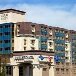 Four Points by Sheraton Edmonton South