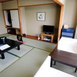 Rindoko Royal Hotel Foto