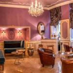Foto de Schlosshotel Roemischer Kaiser