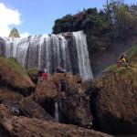 Photo de Elephant Falls