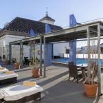 Foto de AC Hotel Ciudad de Sevilla by Marriott