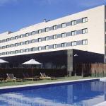 AC Hotel Sevilla Forum by Marriott Foto