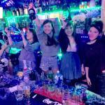 Club Q International Party Bar