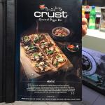 Photo of Crust Gourmet Pizza Bar