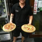 Photo of Crust Gourmet Pizza Bar Surfers Paradise
