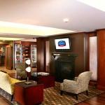 FairField Inn & Suites by Marriott Chesapeake Foto