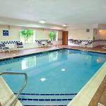 Foto de Fairfield Inn & Suites by Marriott Traverse City