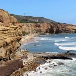 Sunset Cliffs Natural Park Foto