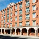 Residence Inn Halifax Downtown Foto