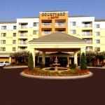 Courtyard by Marriott Greenville-Spartanburg Airport