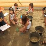 Atelier fouilles musée préhistoire tautavel