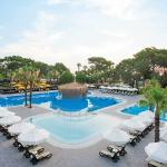 Photo de Renaissance Antalya Beach Resort & Spa