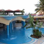 Foto de Atrium Palace Thalasso Spa Resort & Villas