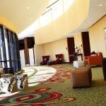 Renaissance St. Louis Airport Hotel Foto