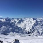 Photo de Hôtel Alpen Ruitor
