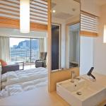 Foto de Atami Seaside Spa & Resort