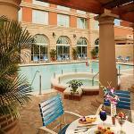 Renaissance Tampa Hotel International Plaza Foto