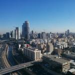 Photo de Crowne Plaza Tel Aviv City Center