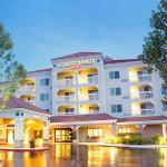 Courtyard by Marriott Novato Marin/Sonoma