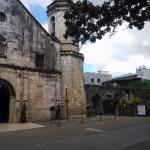 Maasin Cathedral Foto