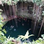 2 Cenote Ikil