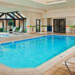 Courtyard by Marriott Baltimore BWI Airport Foto