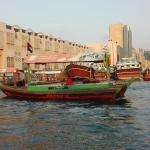 Photo de Dubai Creek
