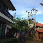 Foto de P.P. Erawan Palms Resort