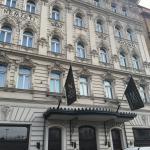 Hotel Nemzeti Budapest - MGallery Collection Foto