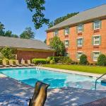 Courtyard by Marriott Tinton Falls Eatontown Foto