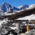 Foto di Sestriere Residence Palace 1 & 2
