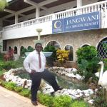 Jangwani Seabreeze Resort Foto
