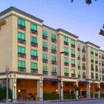‪Courtyard by Marriott Los Angeles Old Pasadena‬