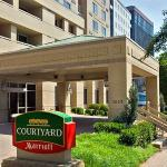 ‪Courtyard Arlington Rosslyn‬