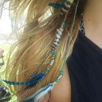 Gem's Hair Jewellery