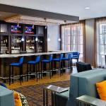 Photo de Courtyard by Marriott Chattanooga Downtown