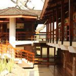 Seronera Wildlife Lodge Foto