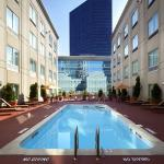 Foto de Courtyard by Marriott Charlotte City Center