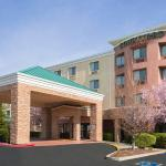Courtyard by Marriott Sacramento - Folsom