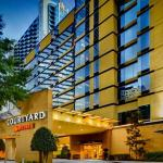 ‪Courtyard by Marriott Atlanta Buckhead‬
