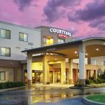 ‪Courtyard by Marriott Kingston‬