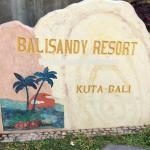 Bali Sandy Cottages Foto