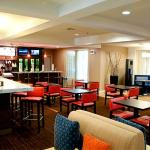 Courtyard by Marriott Stockton Foto