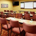 Photo de Courtyard by Marriott Lansing