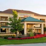 ‪Courtyard Marriott‬