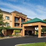 Courtyard by Marriott Maumee/Arrowhead