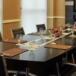 Photo of Towson University Marriott Conference Hotel