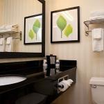 Foto di Fairfield Inn & Suites Joliet North/Plainfield